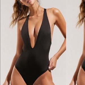Urban outfitters Out From Under One-Piece Swimsuit